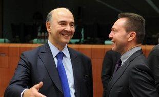 Les 17 pays de la zone euro, le Fonds monétaire international, qui sera représenté lundi par sa directrice générale Christine Lagarde, et la Banque centrale européenne dont le président Mario Draghi sera également présent, ont déjà décidé d'accorder deux ans supplémentaires à la Grèce pour ramener ses finances publiques à l'équilibre, soit en 2016 au lieu de 2014.
