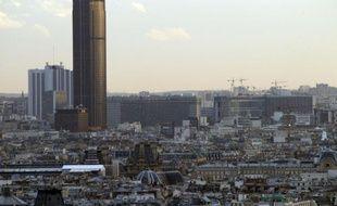 Les créations d'entreprises ont continué de reculer au mois d'août en France, de 1% après 0,6% en juillet