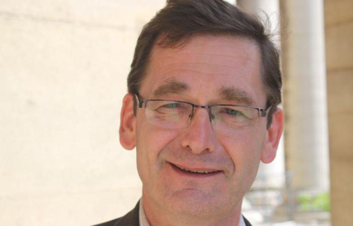Christian de Perthuis – La chaire économie du climat