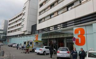 La jeune autiste a été opérée aux Nouvelles cliniques nantaises, à Rezé.