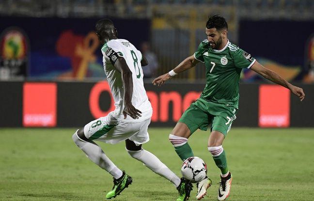 CAN EN DIRECT: Qui pour rejoindre le Sénégal en finale ? Suivez Algérie - Nigeria en live