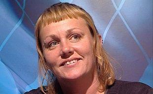 Om Qui Etait Christine Vallette Supportrice Ultra Decedee Le Jour
