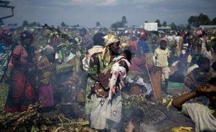 Le Haut commissariat de l'ONU pour les réfugiés (HCR) se prépare à l'arrivée de 30.000 nouveaux déplacés dans l'est de la République démocratique du Congo (RDC) en raison des combats qui font rage dans le Nord Kivu, a annoncé mardi l'agence onusienne.