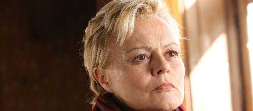Muriel Robin a été victime de plusieurs attaques homophobes