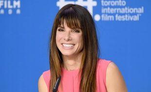 Sandra Bullock a fait un don d'1 millions de dollars aux victimes d'Harvey
