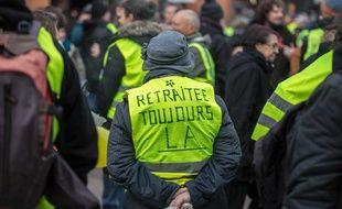 Manifestation des