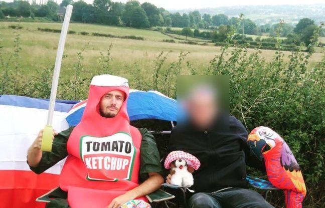 Las Ketchup n'est pas mort