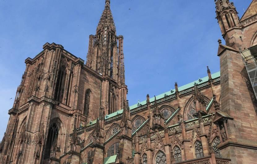 Strasbourg : L'origine des séismes toujours inconnue, les données à l'étude