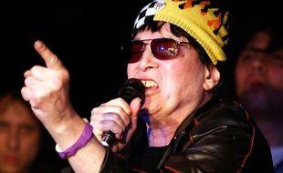 Alan Vega, pionnier du punk, est décédé le samedi 16 juillet 2016 à l'âge de 78 ans.