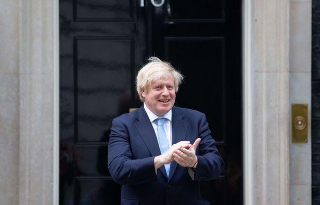Coronavirus: Boris Johnson juge «close» la polémique provoquée par son conseiller n'ayant pas respecté le confinement