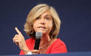 Valérie Pécresse le 30 juin 2018.