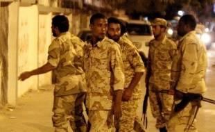 Trois soldats ont été tués et trois autres blessés dans une attaque mardi soir contre une patrouille de l'armée libyenne à Benghazi, dans l'est de la Libye, a indiqué à l'AFP un porte-parole de l'armée.