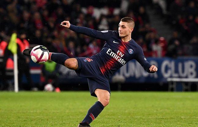 TFC-PSG EN DIRECT. A Toulouse, Paris peut continuer à s'approcher du titre... Suivez le live dès 20h45