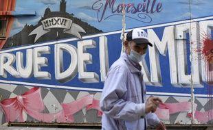 De nouvelles mesures vont être prises pour endiguer l'épidémie de coronavirus à Marseille