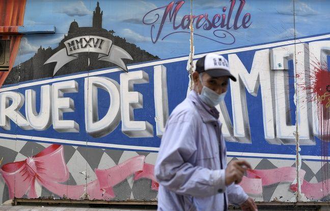Coronavirus à Marseille : Visites dans les Ephad réduites, annulation des Journées du patrimoine, port du masque... Le préfet durcit les mesures