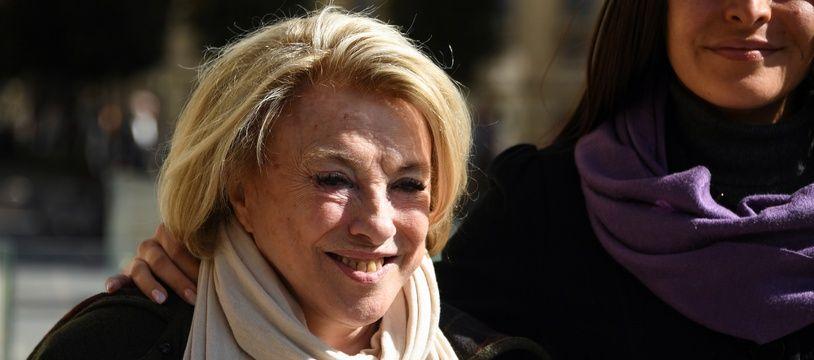 Maryse Joissains-Massini en 2019
