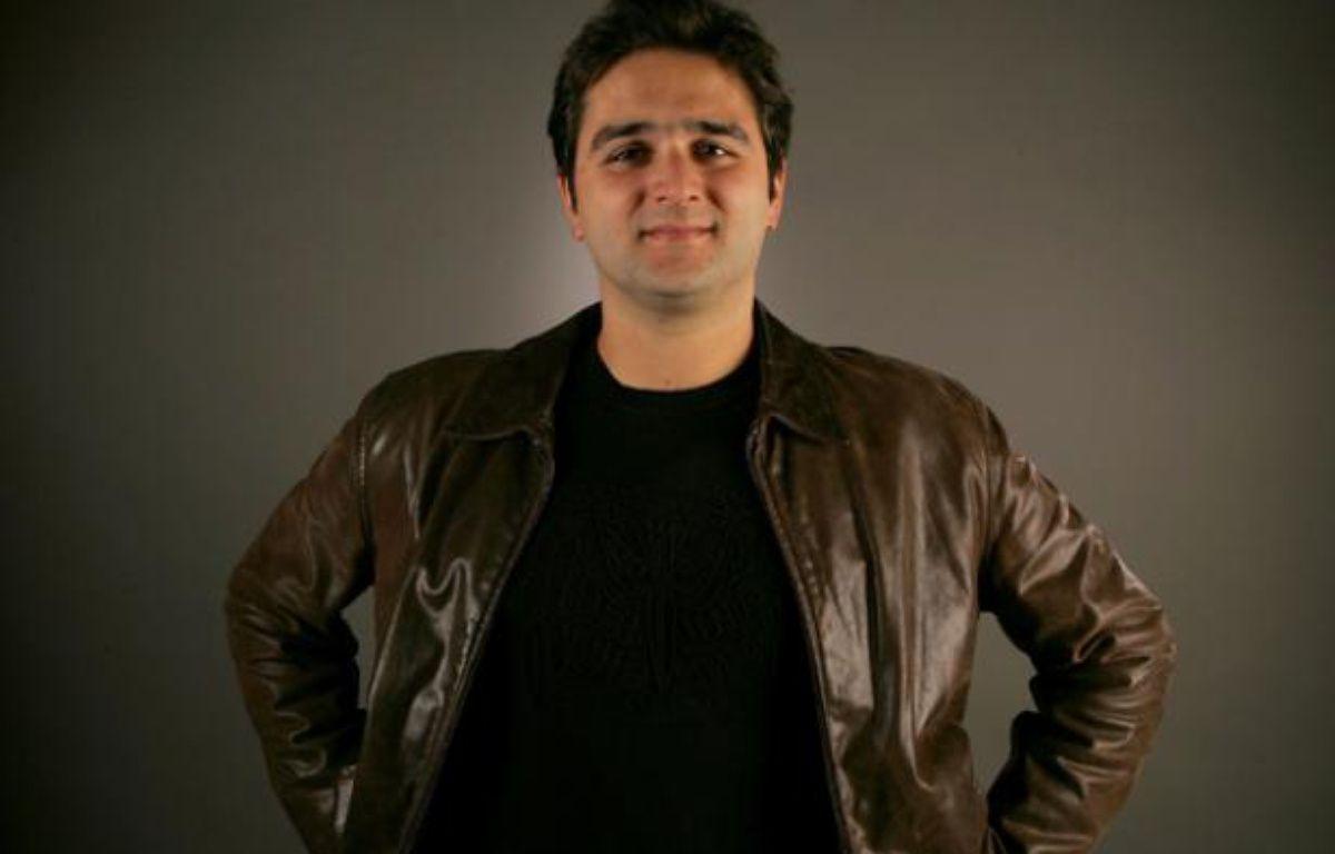 Olivier Nakache, réalisateur (avec eric Toledano) d'«Intouchables» – Mark Mainz/AFP