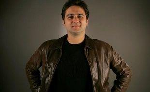 Olivier Nakache, réalisateur (avec eric Toledano) d'«Intouchables»