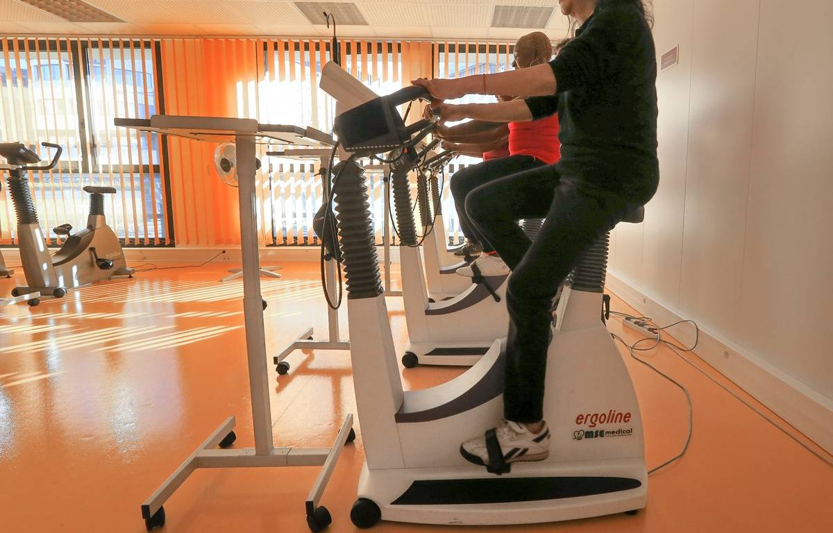 Strasbourg: Pourquoi le dispositif «sport santé sur ordonnance» va être élargi aux personnes vivant avec le VIH (Illustration) – G. Varela \ 20 Minutes