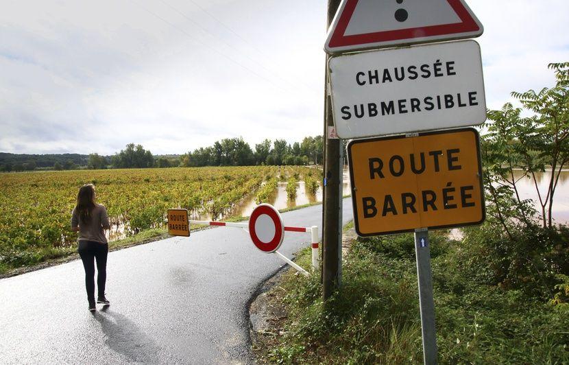 Météo : L'Hérault, l'Aude et les Pyrénées-Orientales en vigilance orange pour des orages