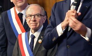 le maire de Tourcoing, Didier Droart, est décédé.
