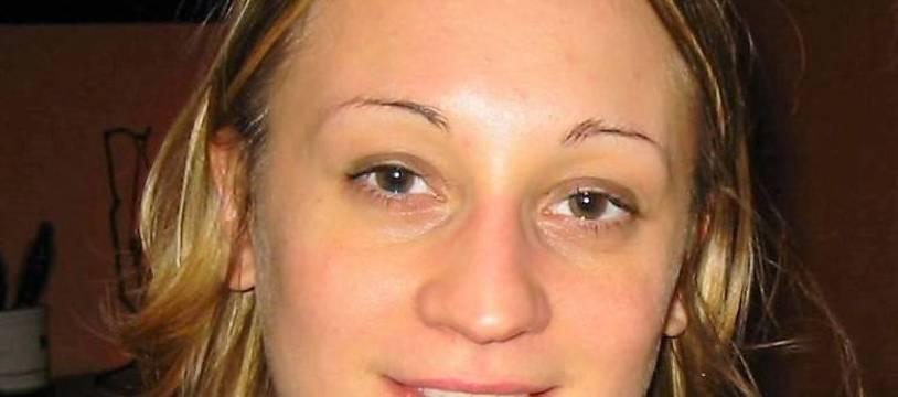 Ingrid Marchal, retrouvée morte dans la Deûle, le 31 décembre 2012, à Lille.