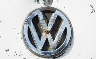 Le constructeur automobile allemand Volkswagen accuse un retard dans le rappel de centaines de milliers de véhicules à la suite du scandale des moteurs diesel truqués