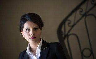 """La ministre des Droits des femmes Najat Vallaud-Belkacem relance dans le Journal du Dimanche le débat sur le statut pénal de la prostitution qui selon elle doit """"disparaître"""", appelant le gouvernement à """"se donner les moyens"""" de l'abolir."""