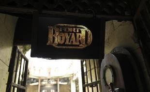 La nouvelle saison de «Fort Boyard» sera diffusée à partir de samedi sur France 2.