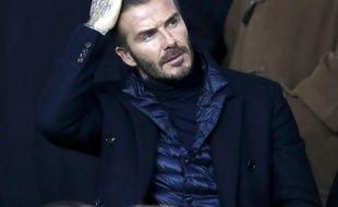 Coupe du monde 2018: David Beckham se la joue comme Madame Irma et voit une finale Angleterre-Argentine