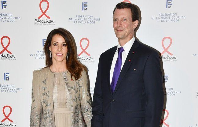 Toulouse: Le prince danois Joachim a quitté l'hôpital après un AVC en France