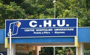 43 personnes seraient décédées depuis janvier au CHU de Pointe-à-Pitre en raison du manque de moyens après l'incendie qui ravagé l'établissement en novembre 2017.