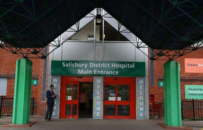 Affaire Skripal: Le Novitchok pas responsable de l'état de deux habitants de Salisbury tombés malades