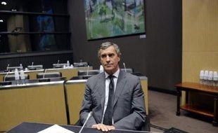 L'ancien ministre délégué au Budget Jérôme Cahuzac a affirmé mercredi devant une commission d'enquête parlementaire qu'il n'avait informé personne de la demande qu'il avait reçue des services du ministère de l'Economie et des Finances sur ses éventuels comptes à l'étranger.