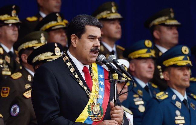 Crise au Venezuela: Une intervention militaire américaine «n'aurait aucun sens», selon le Brésil