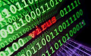 Un virus dérobe les données bancaires