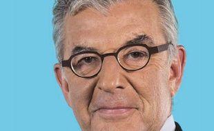 Jean-François Eliaou, candidat sur la 4ème circonscription de l'Hérault.