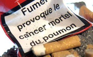 Le cancer du poumon est le cancer le plus mortel