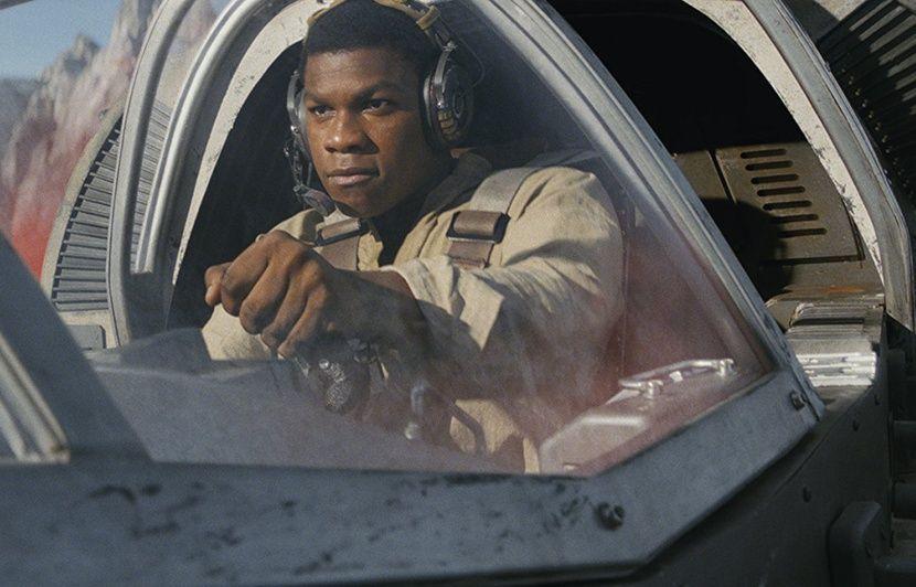 Le futur des acteurs dans la saga « Star Wars »... Daisy Ridley raconte les tournages de scène avec Leia sans Carrie Fisher...