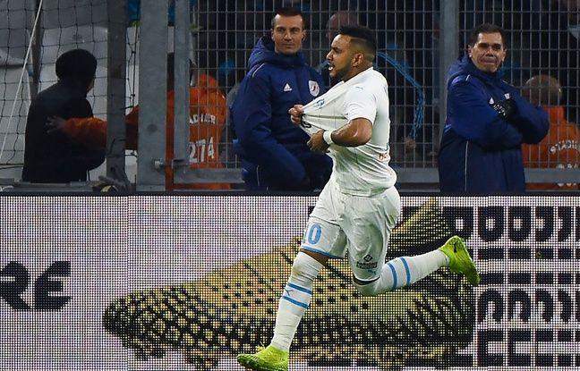 OM-Bordeaux EN DIRECT: Marseille est-il un dauphin durable derrière le PSG? C'est un bon test pour savoir