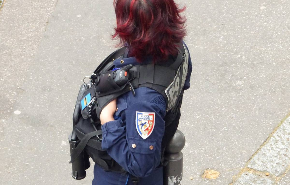 L'homme a été arrêté par la brigade de sûreté urbaine de Bron. Illustration. – Elisa Frisullo / 20 Minutes