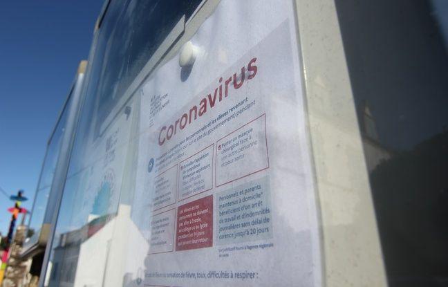 Coronavirus en Bretagne : Pas de nouveaux cas dans le Morbihan, dix morts dans la région