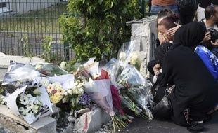 Un jeune homme a été tué mardi soir au Breil à Nantes
