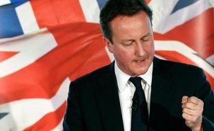Le corps du dernier des quatre Britanniques tués après avoir été enlevés en 2007 en Irak par un groupe d'insurgés chiites a été restitué à l'ambassade britannique à Bagdad, a indiqué vendredi soir le Premier ministre David Cameron, dans un communiqué.