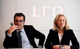 Nathalie Boy de la Tour ne briguera pas de second mandat à la tête de la LFP.