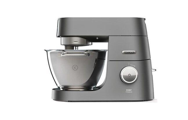 Robot pâtissier KVC7305S CHEF TITANIUM