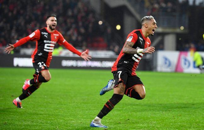 Stade Rennais-FC Nantes: Fort en caractère, Rennes est devenu le roi du money time