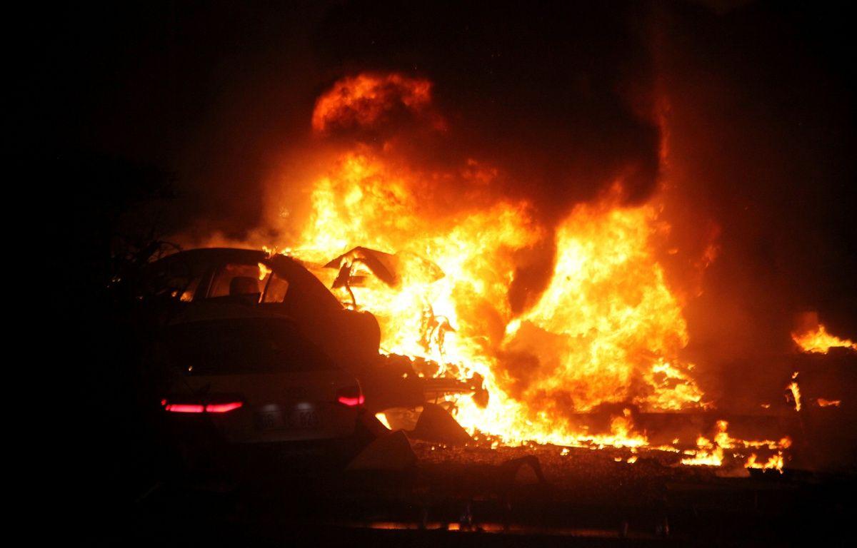 L'attentat à Ankara a fait au moins 37 morts. – MEHMET OZER
