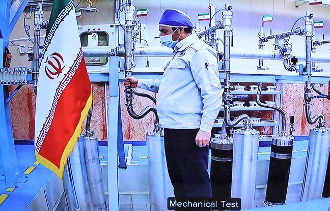 648x415 complexe nucleaire natanz iran victime accident gouvernement iranien parle terrorisme