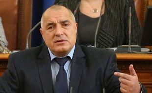 Le Premier ministre bulgare Boïko Borissov a déposé sa démission mercredi au parlement après dix jours de manifestations contre la pauvreté dans tout le pays, ouvrant la voie à des élections législatives au printemps.